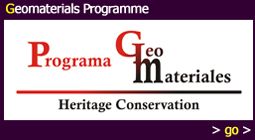 Geomaterials Programme
